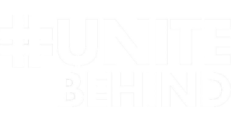 #UniteBehind a just and equal South Africa